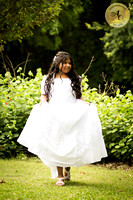 Giselle | First Communion